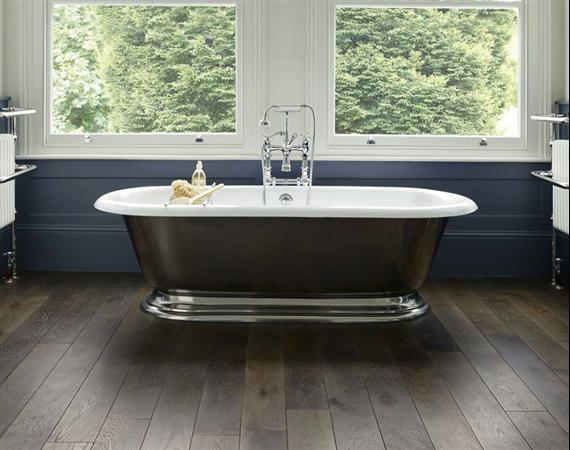 Smithfield Oak Flooring