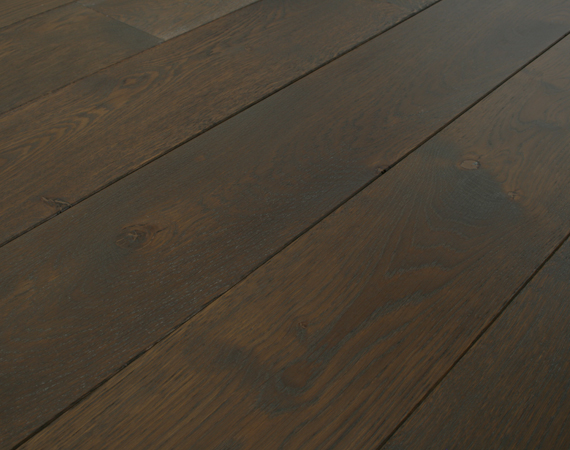 Glamorgan Oak Flooring