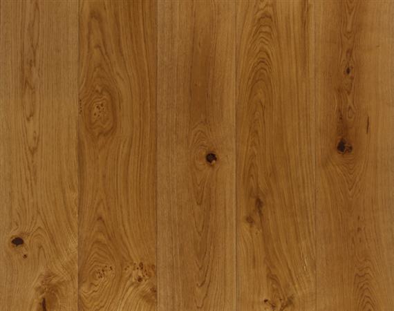 Warm Oak Flooring