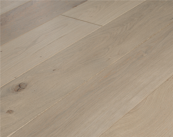 Sunbleached Oak Flooring