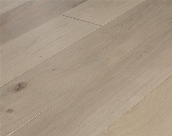 Sunbleached Oak Flooring