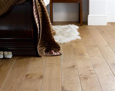 Guildhall Oak Flooring