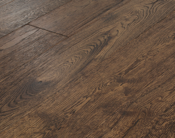Hatters Oak Flooring