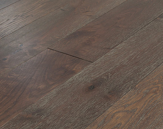 Breakwater Oak Flooring