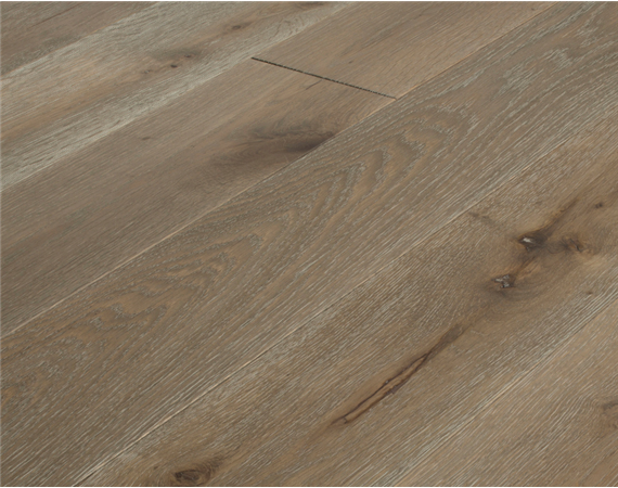 Seaside Grey Oak Flooring