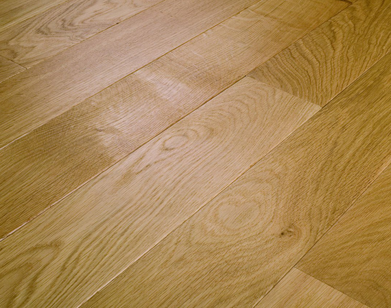Classic Gallery Oak Flooring