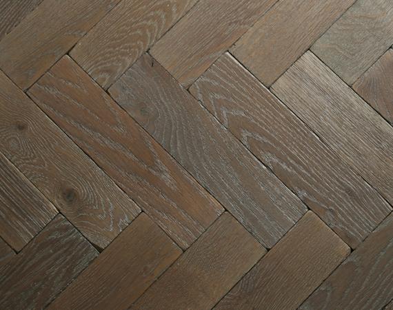 Chamartin Oak Parquet Flooring