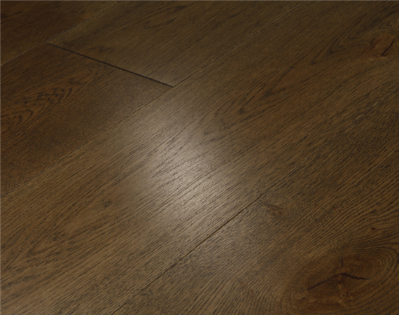 Dark Oak Flooring