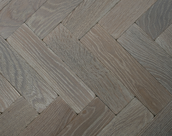 Santa Lucia Oak Parquet Flooring