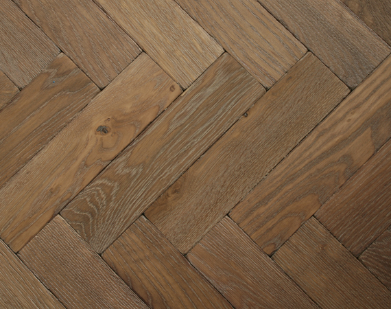 Connolly Oak Parquet Flooring