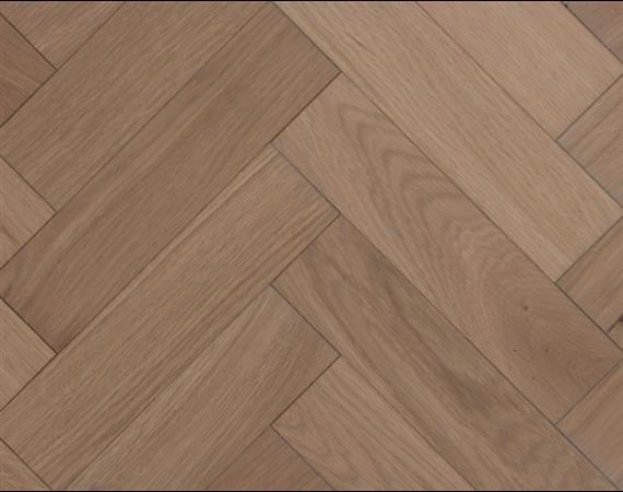 Kyrr Oak Parquet Flooring