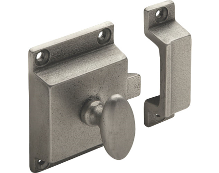 Natural Smooth Cabinet Latch