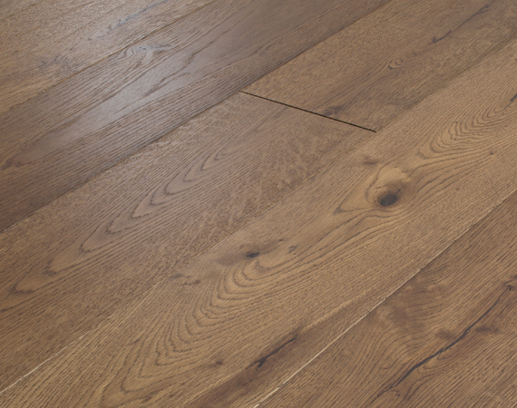 Thatchers Oak Flooring