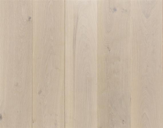 Whitewashed Oak Flooring