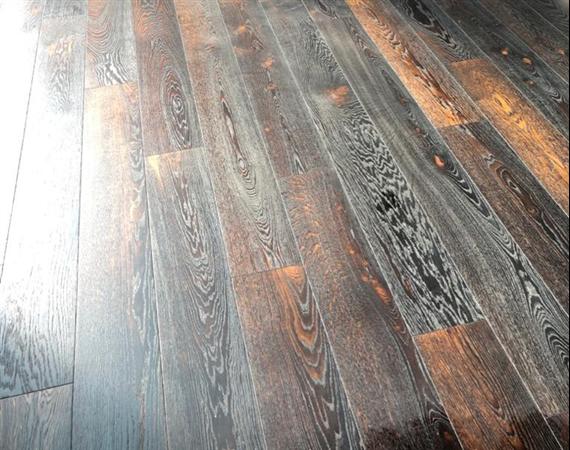 Mayan Oak Flooring