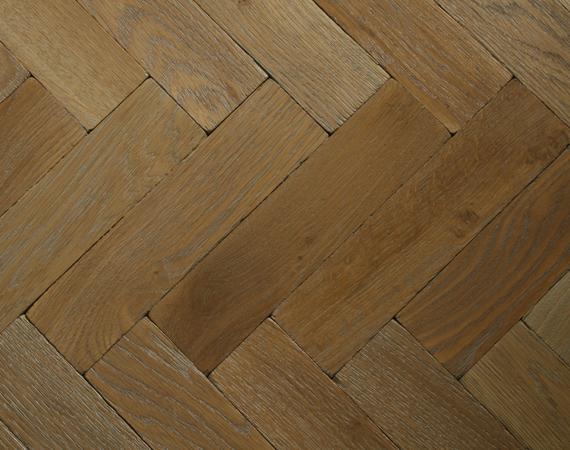 Montparnasse Oak Parquet Flooring