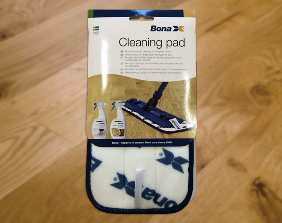 Wood Floor Mop Cleaning Pad
