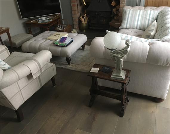 Greenwich Oak Flooring