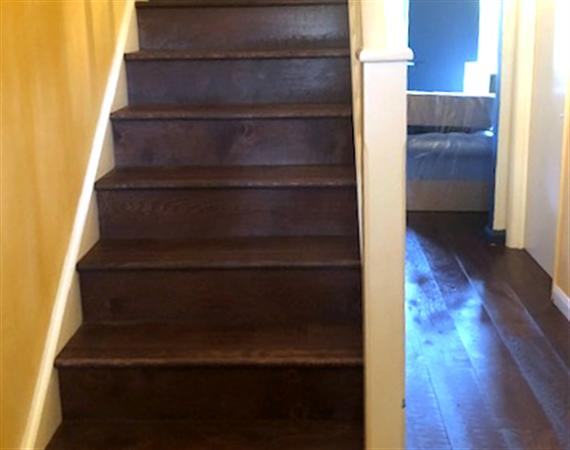 Osbourne Oak Flooring