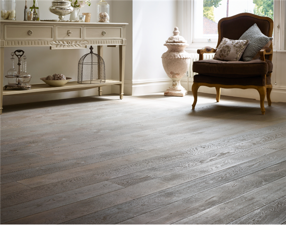 Etesian Oak Flooring