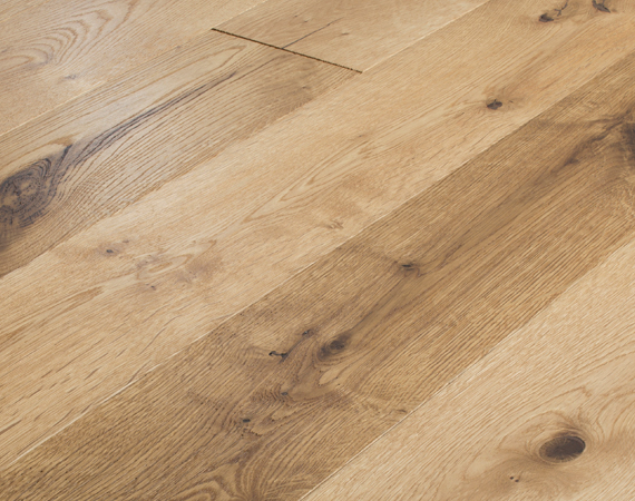 Tailors Oak Flooring