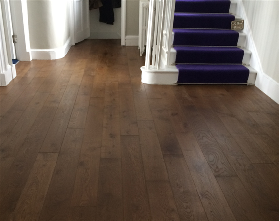 Pembroke Oak Flooring