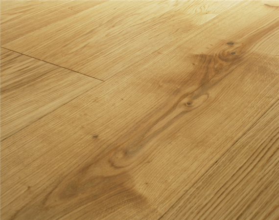 Classic Extra Wide Oak Flooring