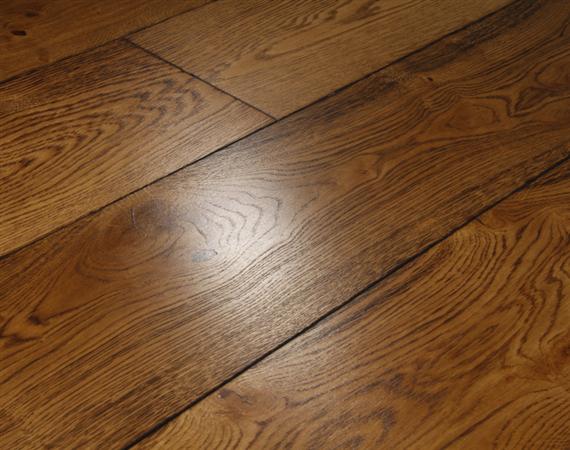 Barlovento Oak Flooring