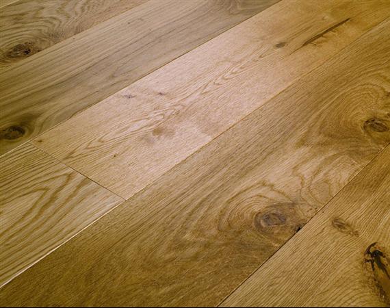Classic Cottage Oak Flooring