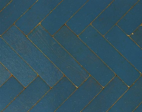 Burlington Oak Parquet Flooring