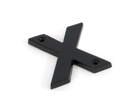 Black Letter X