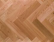 Elegance Oak Parquet Flooring