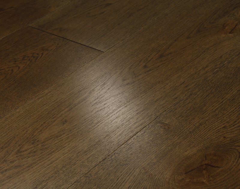 Oak Hardwood Flooring ~ Dark oak flooring nuances