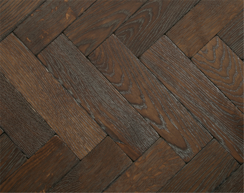 blog i for floor how bedroom our diy parquet the in laid flooring fall