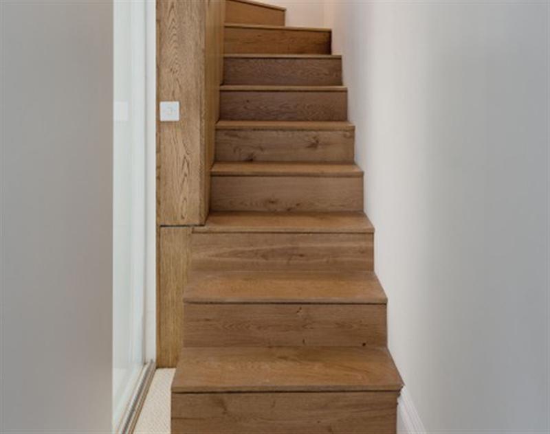 Oak Steps Oak Stair Cladding