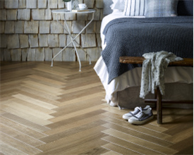 Contemporary Wood Flooring