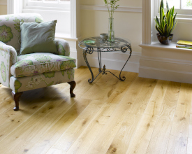 Country Wood Flooring