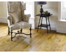 Traditional Wood Flooring