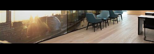 Broadleaf Commercial Wood Flooring Samples