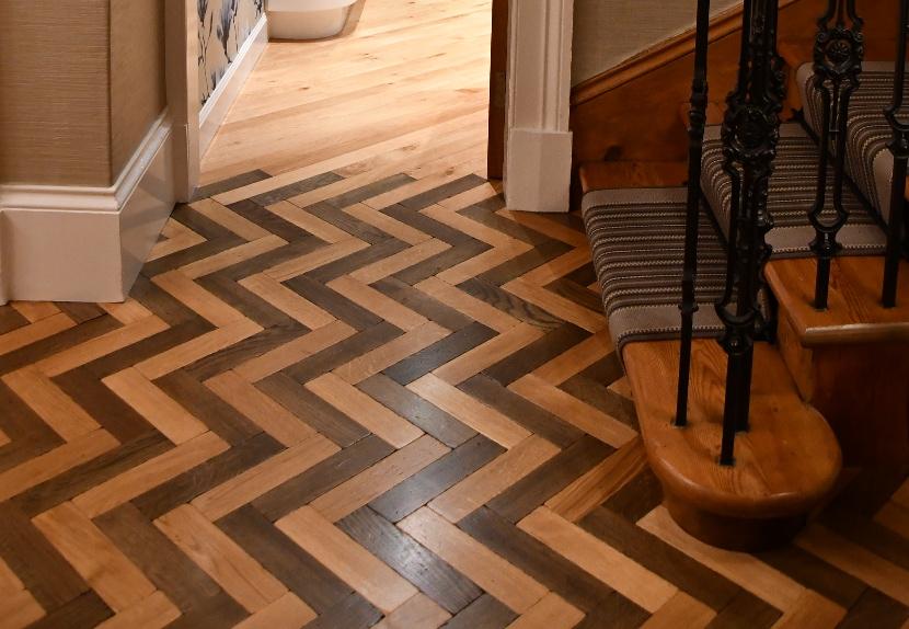 Parquet Flooring Design Yours
