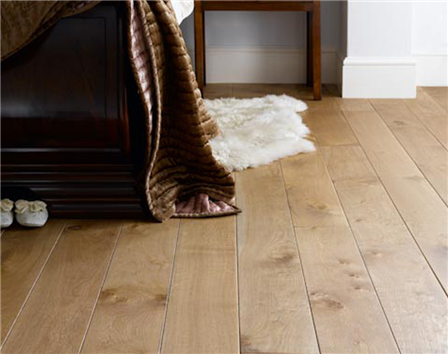 Making the grade! wood flooring grade explained