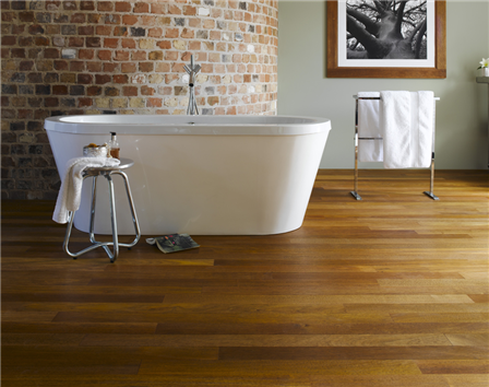 What is engineered wood flooring and do I need it?